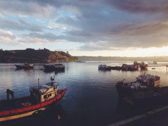 Mi ruta de viaje favorita: recorriendo Chiloé