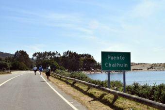Recorriendo Chile: Chaihuín, naturaleza que desborda en la costa valdiviana