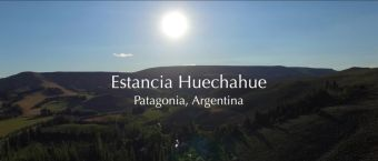 Descubre los misterios y encantos de Huechahue, en el corazón de la Patagonia argentina