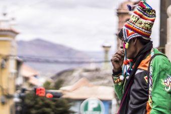 Mochileros: cómo viajar a Bolivia con pocas lucas/dinero