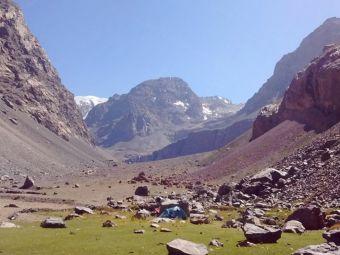 Mi experiencia en Trekking: Yerba Loca