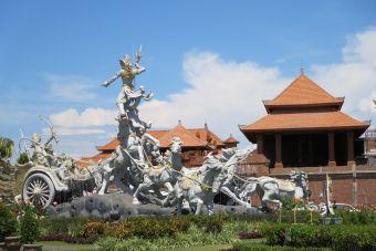 5 Grandes Experiencias en Bali, Gili y Lombok, Indonesia