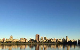 ¿Con cuánto dinero viajar a New York?
