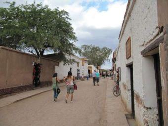 Recorriendo Chile: San Pedro de Atacama Express, sabores y paisajes