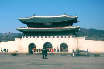Mochileros por Asia: Descubriendo Seúl, Corea del Sur