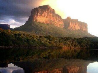 7 destinos de Venezuela para viajar solo