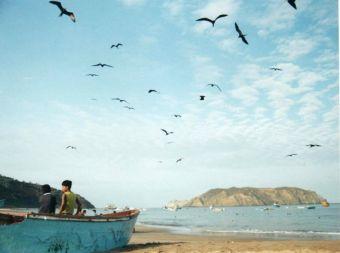 7 destinos de Ecuador para viajar solo