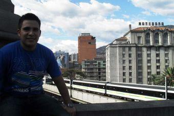 Mochileros por Sudamérica: Medellín, Colombia