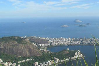 ¿Con cuánto viajar de Luna de Miel a Río de Janeiro?