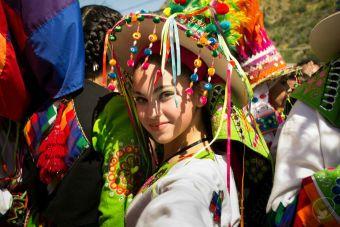 Imágenes Inspiradoras de viaje: Mil tambores - Valparaíso