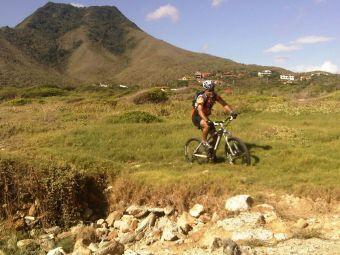 Aventuras en Bicicleta, Isla de Margarita Ruta El Maguey
