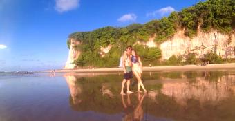 Recorriendo Brasil: espejismo interminable de un paraíso