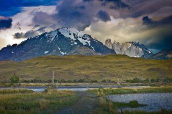 Cuánto dinero necesito para hacer Circuito O en Torres del Paine