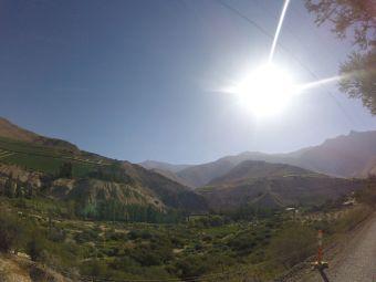 Imagenes Inspiradoras: Valle del Elqui