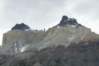 Imágenes Inspiradoras: Cuernos en Torres del Paine