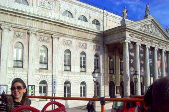 Mochileros por Europa: Lisboa, ciudad encantadora