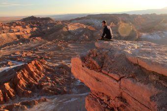 14 destinos turísticos hermosos de Sudamérica
