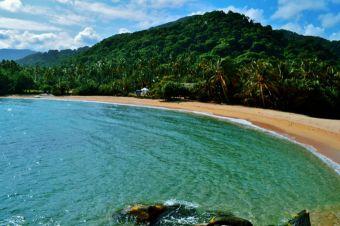 Destinos turísticos en Sudamérica: playas y balnearios para descansar
