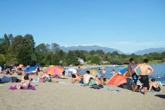 Las 6 mejores playas del sur de Chile entre Araucanía y Los Lagos