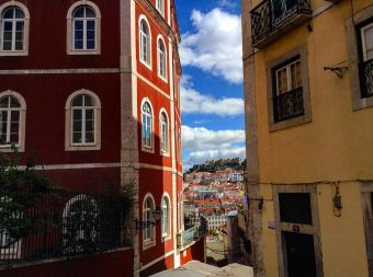 7 motivos por los que amo Portugal