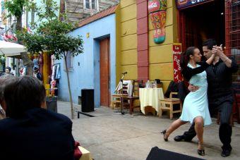 7 motivos por los que amo Buenos Aires