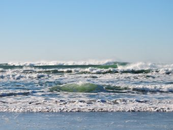 Las 6 mejores playas de Chile