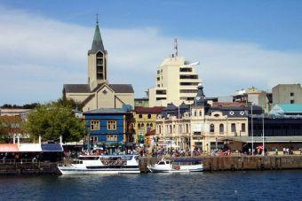 ¿Qué hacer en Valdivia?