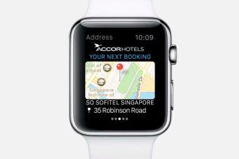 6 apps de viaje para tu iWatch