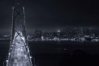 San Francisco es el nuevo Gotham