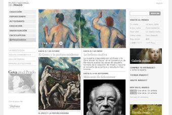 Un entretenido paseo virtual por 10 museos de América y Europa