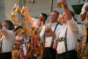 Oktoberfest: a celebrar con las mejores cervezas!