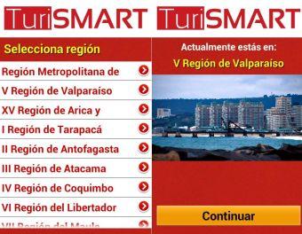 Turismart: la aplicación que todo viajero necesita en su smartphone