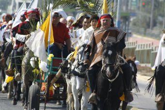 10 impactantes festivales religiosos de Chile