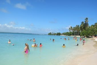 5 playas que debes visitar en Venezuela