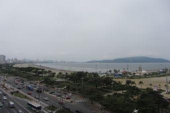 Santos de Brasil, un lugar de tranquilidad, relajo y cultura futbolística