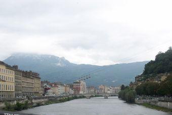 Historias de viaje: Grenoble una ciudad universitaria con gran cultura ciclística