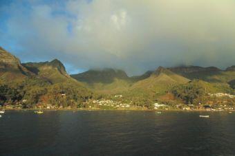 Historias de Viaje: Aventuras en Isla Robinson Crusoe, Chile