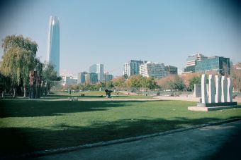 Explorando Latinoamérica: Reencantándose con Santiago, Chile