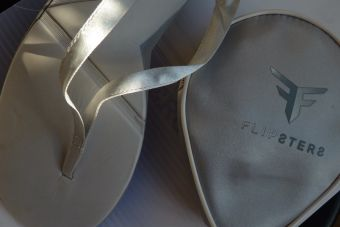 Flipsters: comodidad y portabilidad para tus viajes con sandalias plegables