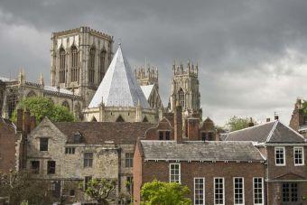 Tips para recorrer York: la encantadora Ciudad fortaleza