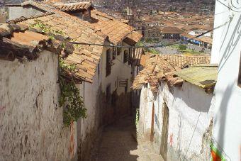 Aventuras en bicicleta: el desafío Cusco, mochileros al ataque.
