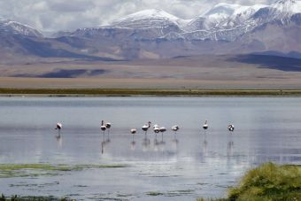10 lugares impactantes de Chile que debes visitar antes de morir