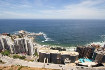 Las 10 mejores playas del litoral central de Chile (V región)