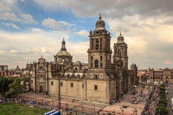 Qué hacer en: Ciudad de México