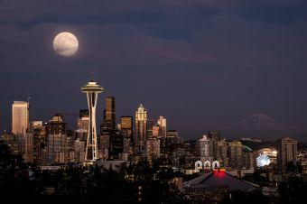 10 lugares para visitar en Seattle, un tour por la cuna del grunge