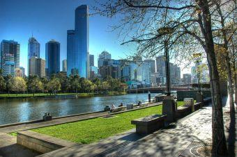Qué hacer en: Melbourne