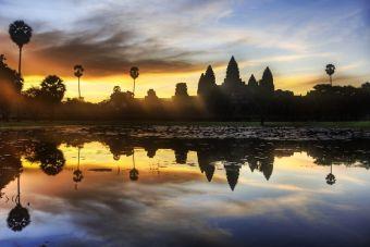 10 lugares que debes visitar en Cambodia