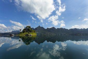 10 lugares que debes visitar en Tailandia