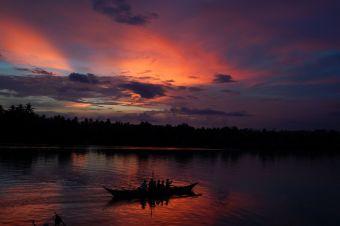 10 lugares que debes visitar en Indonesia