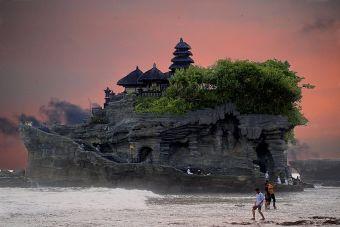 Qué hacer en: Bali